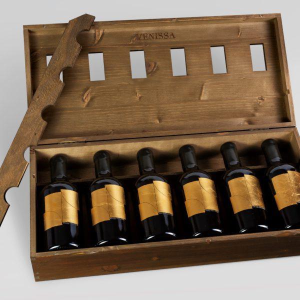 Case of 6 bottles